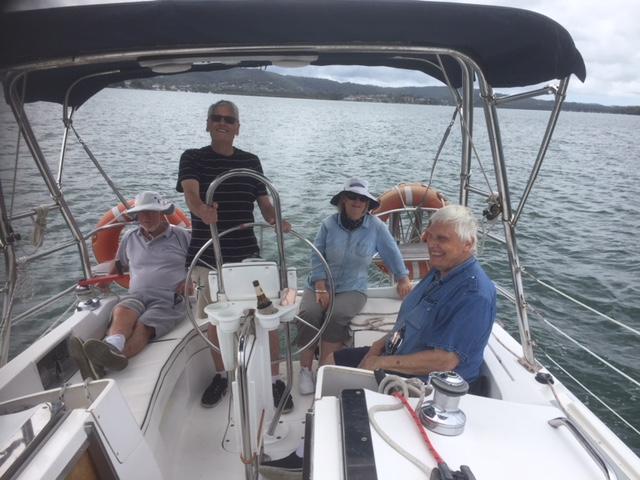 Saratoga-crew